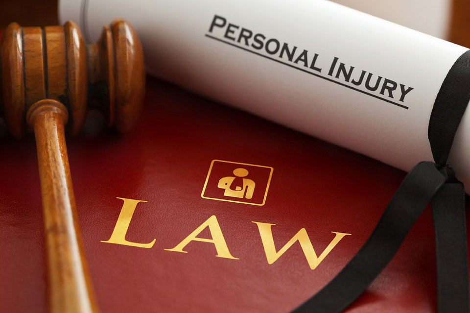 Personal Injury Attorney Howell MI & Brighton MI
